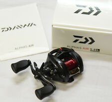 2016 NEW Daiwa ALPHAS AIR 5.8L (LEFT HANDLE) Bait Casting Reel  From Japan