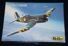 Heller 80415 - F4U-7 Corsair , 1:48