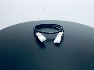 Dell SAS Stacking Cable - 1m cable - Mini-SAS to Mini-SAS - P1600TE01000-A