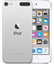Up To Date! Apple iPod Touch 7th Generation 256GB Silver MP3 MP4 Player