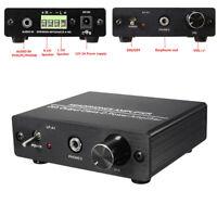 1Stück HiFi Stereo Audio Kopfhörer Verstärker 2CH Output Class-D Power Amplifier