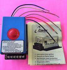 Carlin 60240S3C 240 Volt - 50 VA - 20K Electronic Oil Burner Control