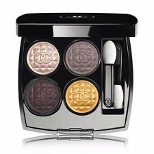 Chanel Signe Particulier Quadra Eyeshadow Limited Edition