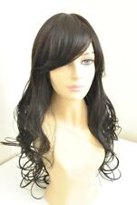 NEW WOMAN'S WIG HI-TEMP KANEKALON FIBER HAIR MADE IN JAPAN #9591