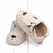 Baby Shoes For Girls Soft Moccasin Shoe Cartoon Animal Baby Sneaker Toddler