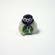 mighty boosh the hitcher adjustable ring glow in the dark cool cute
