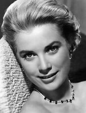 GRACE KELLY 8X10 GLOSSY PHOTO PICTURE IMAGE #8