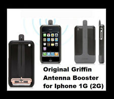 GRIFFIN ANTENNA RECEPTION SIGNAL BOOSTER CASE COVER FOR IPHONE 2G (1st Gen / 1G)