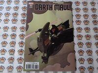 Star Wars Darth Maul (2017) Marvel - #3, 1:25 Lopez Variant CVR, Bunn/Ross, NM/-