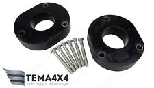 Front strut spacers 30mm for Mercedes-Benz M-Class, R-Class  Lift Kit
