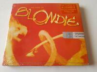 Blondie The Curse Of Blondie CD 2003 Brand New Sealed