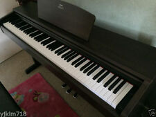 Yamaha Digital Pianos with 3 Pedals