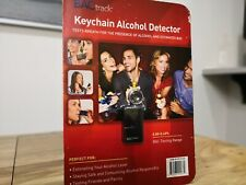 Bactrack Keychain Alcohol Detector Breathalyzer Free Shipping!