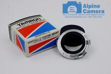 Tamron Adaptall-2 Custom Mount For Olympus - OM Mount Cameras