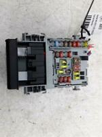 Vauxhall Astra J Fuse and Relay Box 2010 To 2015 13222786 +Warranty