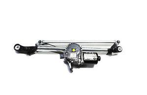 BMW 4 SERIES F30 F31 F32 F33 F36 Front Wiper system, complete 61617260489