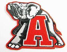 LOT OF (1) UNIVERSITY OF ALABAMA CRIMSON TIDE NCAA FOOTBALL PATCH ITEM # 135
