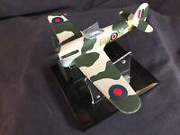 Vintage 1/72 Hawker Typhoon Craftsman Built