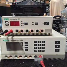 Bio-Rad Electrophoresis Power Supply Power Pac 300/1000 Etc