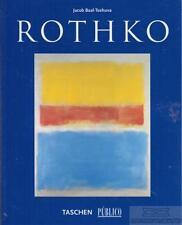 Mark Rothko. 1903 - 1970: Baal-Teshuva, Jacob (Text in Italienisch)