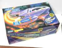 Star Trek:Next Generation Shuttlecraft Goddard-Playmates #6101-Boxed- Case Fresh