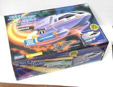 Star Trek:Next Generation Shuttlecraft Goddard-Playmates #6101-Boxed- Case Fresh