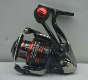 Shimano Stradic Ci4+ 3000FA Spinning Reel Very good pre owned