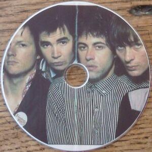 Vintage pop Retro music SMASH HITS Police Elvis Toyah 70's 80's DVD 60 magazines