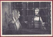 I PROMESSI SPOSI 09 FILM 1941 CINEMA MOVIE - LUX - CAMERINI - MANZONI Cartolina