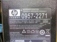 TRANSFORMADOR HP OFFICEJET 6500A 0957-2271 32V CONECTOR LILA USADO