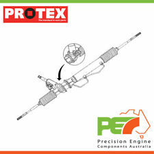 Reconditioned PROTEX Steering Rack Unit For SUBARU FORESTER SF 4D Wgn 4WD.-Exch