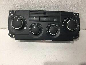 06 07 chrysler 300 & dodge magnum heater ac auto climate control P5511030AG oem