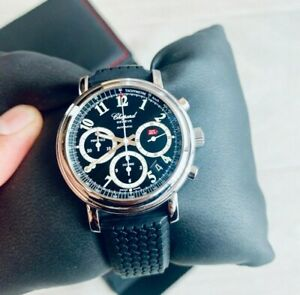 CHOPARD MILLE MIGLIA AUTOMATIC CHRONOGRAPHE RACING Ref. 16 8331