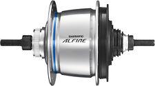Shimano vous S505 Di2 8 Vitesse Interne Gear Hub-Argent - 32 trous