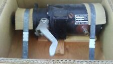 Military Truck M37 24 Volt Starter New Old Stock No Core Needed!