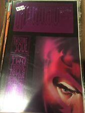 MAGNETO #0  1993 MARVEL COMICS  THE X-MEN!