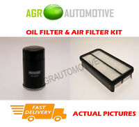 PETROL SERVICE KIT OIL AIR FILTER FOR TOYOTA MR2 2.0 242 BHP 1989-95