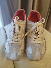DIESEL Kashi Women's  Leather shoes  Trainers Casual  EU 38  UK 5
