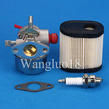 Carburetor Air Filter For TORO 20016 20017 20018 6HP 6.25HP 6.5HP Engine