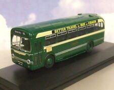 Oxford 1/76 Leyland SARO Bus / Autocar Maidstone & District Motor Servicios