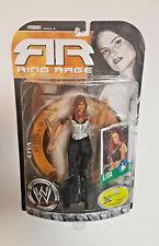 Jakks WWE WWF Ruthless Agression 22.5 Ring Rage LITA Firgure NIB