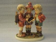 Hummel School Boys 170/I NIB Mint