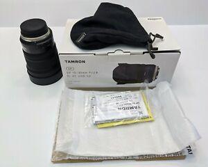 TAMRON SP 15-30mm f/2.8 Di VC USD G2 Lens for CANON EF (A041)