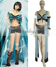 Final Fantasy VIII Rinoa Cosplay Costume E001
