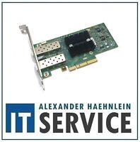 Mellanox ConnectX-2 PCIe x8 NIC 10Gigabit 10GBe SFP+ Dual Port Server 518001-001