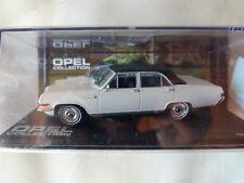 OPEL diplomat A V8 limousine- VOITURE MINIATURE COLLECTION - IXO 1/43 CAR AUTO-4