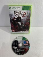 Castlevania: Lords of Shadow 2 - Xbox 360 Game - PAL - Free, Fast P&P!