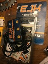 Dobeck EJK (Electronic Jetting Kit) for Honda CRF250L. Good condition.