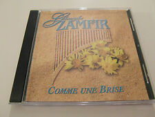 Gheorghe Zamfir Et Orchestre - Comme Une Braise (CD Album 1993) Used very good