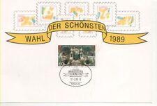 Ungeprüfte Briefmarken aus der BRD (ab 1948) mit Kunst-Motiv als Einzelmarke